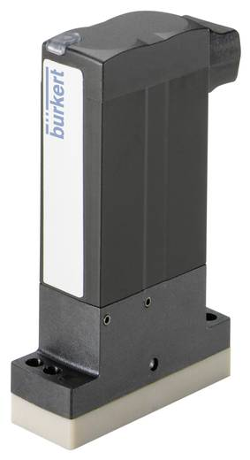 3/2-Wege Direktgesteuertes Ventil Bürkert 241442 12 V/DC Gehäusematerial Polyphenylensulfid Dichtungsmaterial FKM