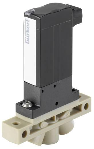 3/2-Wege Direktgesteuertes Ventil Bürkert 241452 24 V/DC Dichtungsmaterial FKM