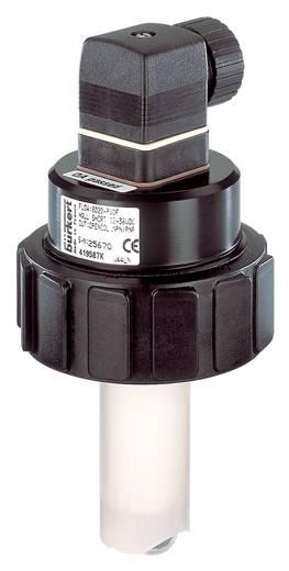 Flügelrad-Durchflussmesser 1 St. 8020 Bürkert Betriebsspannung (Bereich): 12 - 36 V/DC Messbereich: 0.3 - 10 m/s (Ø x L)