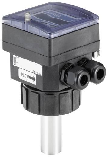 Durchflussmessgerät 1 St. 8045 Bürkert Betriebsspannung (Bereich): 18 - 36 V/DC (L x B x H) 116 x 88 x 181 mm