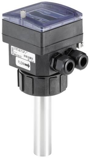 Durchflussmessgerät 1 St. 8045 Bürkert Betriebsspannung (Bereich): 18 - 36 V/DC (L x B x H) 116 x 88 x 218 mm