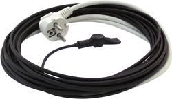 Topný kabel s ochranným termostatem Arnold Rak HK-25,0-F, 375 W, 25 m