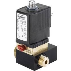 Priamo riadený ventil Bürkert 424103, 3/2-cestné, G 1/4, 24 V/DC