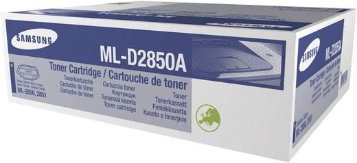 Samsung Toner ML-D2850A ML-D2850A/ELS Original Schwarz 2000 Seiten