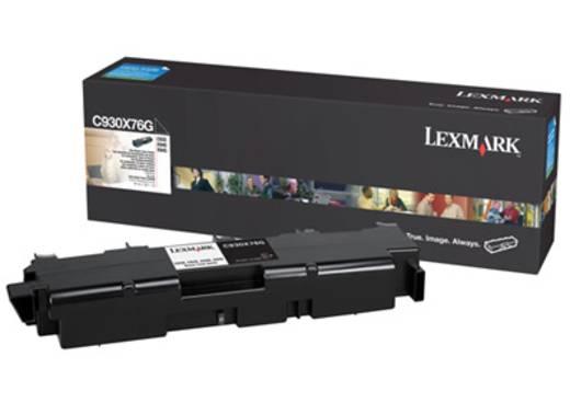 Lexmark Resttoner-Behälter C930X76G C930X76G Original 30000 Seiten