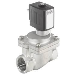 2/2-cestný servom riadený ventil Bürkert 222013, spojka G 3/4, 24 V/DC