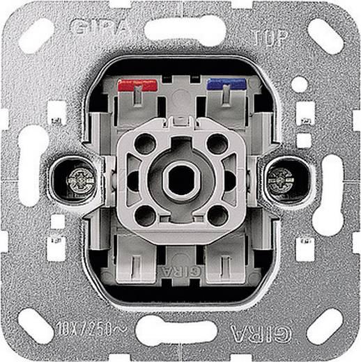 GIRA Einsatz Kontrollschalter, Wechselschalter Standard 55, E2, Event Klar, Event, Event Opak, Esprit, ClassiX, System