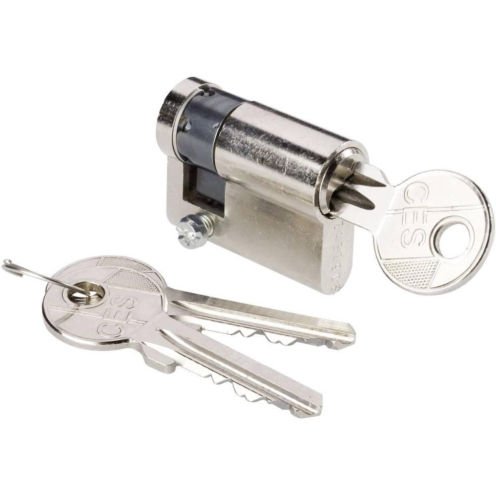 Gira accessori interruttore a chiave standard 55 e2 for Serratura bloccata chiave non gira