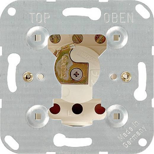 GIRA Einsatz Schlüsseltaster Standard 55, E2, Event Klar, Event, Event Opak, Esprit, ClassiX, System 55 016300