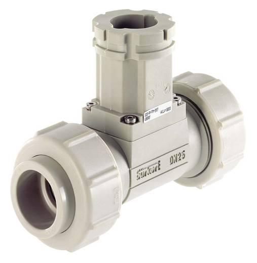 Insertion Fitting für Durchflussmessungen Typ 8020 und Typ 8045 Bürkert S020