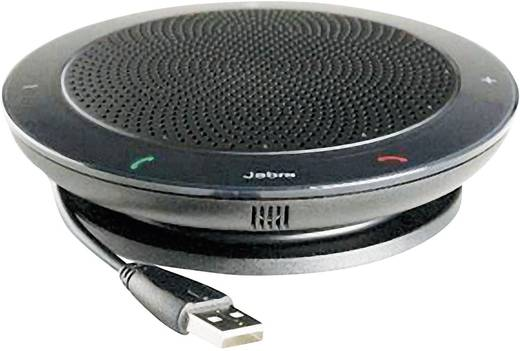 Konferenzlautsprecher USB Jabra Speak 410 Schwarz