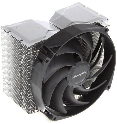 CPU-Kühler mit Lüfter EKL Alpenföhn Brocken 2