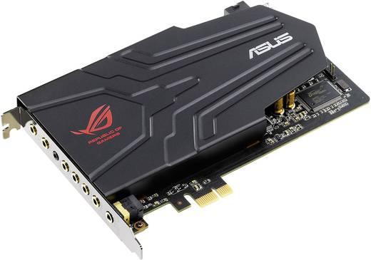 Asus ROG Xonar Phoebus Solo Soundkarte PCIe