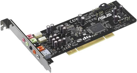 Asus Xonar DS Soundkarte PCIe