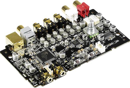 7.1 Soundkarte, Extern Asus XONAR U7 Digitalausgang, externe Kopfhöreranschlüsse