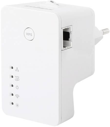 WLAN Access-Point für Steckdosenleiste 300 MBit/s 2.4 GHz EDIMAX EW-7438APn