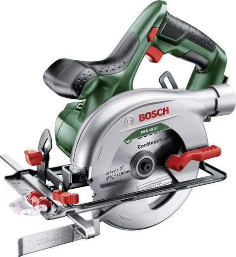 Bosch Home and Garden PKS 18 LI Akku-Handkreissäge 150 mm ohne Akku 18 V