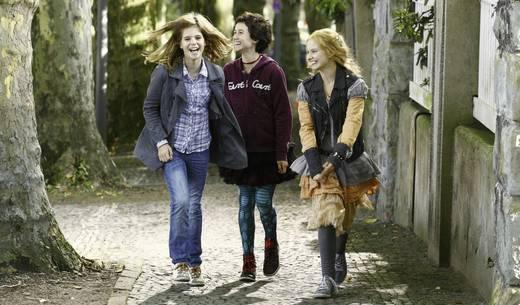 DVD Die Vampirschwestern FSK: 6