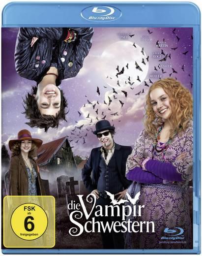 blu-ray Die Vampirschwestern FSK: 6