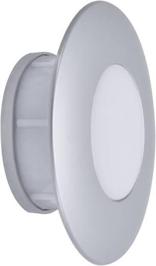 LED-Bad-Einbauleuchte 0.25 W Kalt-Weiß Paulmann 98988 Special Line Nickel (satiniert)