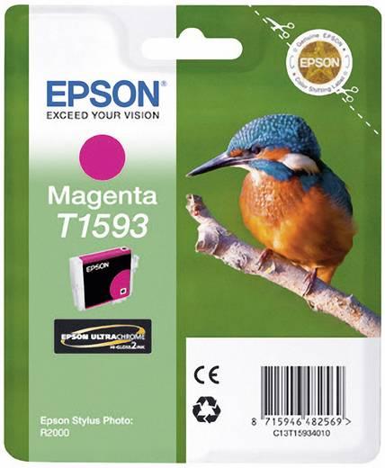 Epson Tinte T1593 Original Magenta C13T15934010