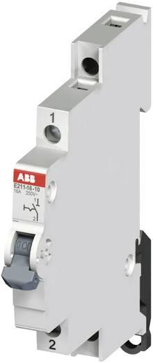Ausschalter 16 A 2 Schließer 250 V/AC, 400 V/AC ABB 2CCA703005R0001