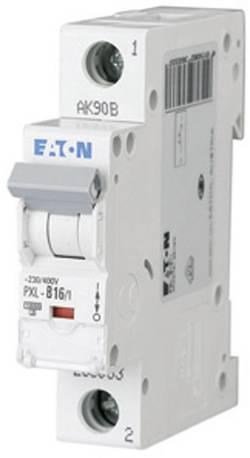 Disjoncteur Eaton PXL-C16/1 236059 1 pôle 16 A