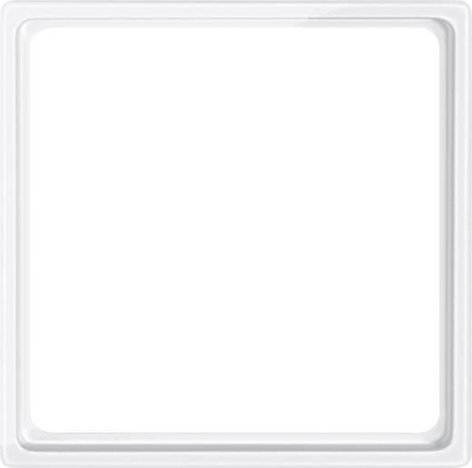 Merten Zwischenrahmen System M Polarweiß glänzend 518519