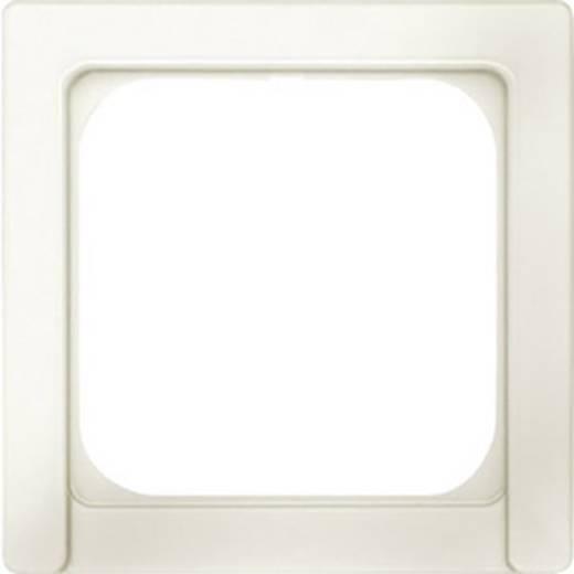 Merten Zwischenrahmen System M, System Fläche, Artec Creme-Weiß 516094