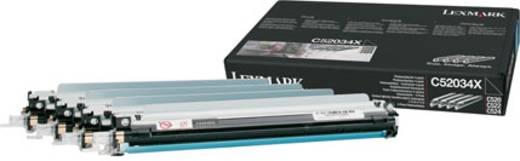 Lexmark Trommeleinheit C53034X C53034X Original Schwarz, Cyan, Magenta, Gelb 20000 Seiten