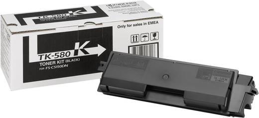 Kyocera Toner TK-580K 1T02KT0NL0 Original Schwarz 3500 Seiten
