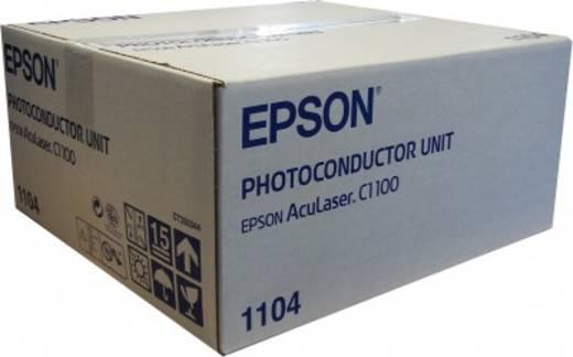 Epson Trommeleinheit S051104 C13S051104 Original Schwarz, Cyan, Magenta, Gelb 42000 Seiten
