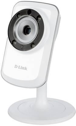 Bezdrátová Cloud kamera D-Link DCS-933L/E s detekcí zvuku, 640 x 480 px, IR LED