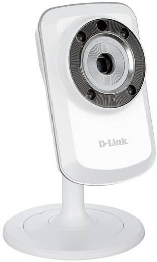 LAN, WLAN IP Kamera 640 x 480 Pixel 3,15 mm D-Link DCS-933L/E