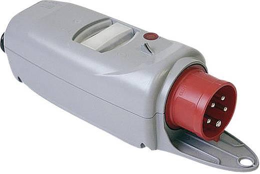 CEE Motorschutzstecker 32 A 5polig 400 V PCE 609.632.125