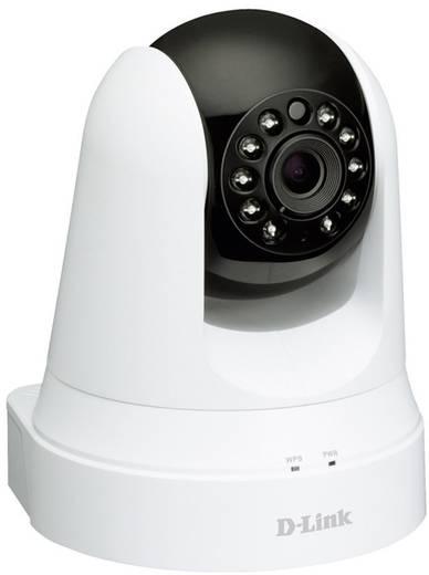 LAN, WLAN IP Kamera 640 x 480 Pixel D-Link DCS-5020L/E