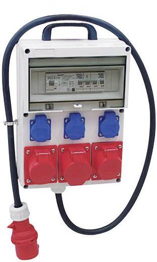 CEE Stromverteiler Wandverteiler Konstanz 080.123.0111 400 V 32 A Votha
