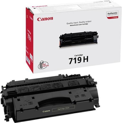 Canon Toner 719H 3480B002 Original Schwarz 6400 Seiten