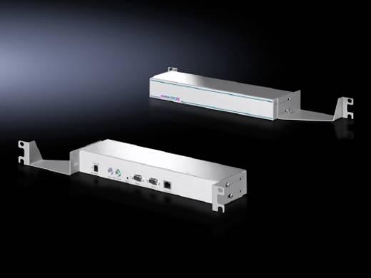2 Port KVM-Umschalter VGA PS/2 1280 x 1024 Pixel Rittal