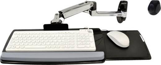 Tastatur-Wandhalterung Passend für Serie: Universal Ergotron Silber
