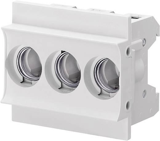 Neozed-Sicherungssockel Sicherungsgröße = D02 3polig Siemens 5SG5730
