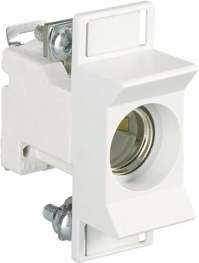 Neozed-Sicherungssockel Sicherungsgröße = D02 1polig 63 A 630323