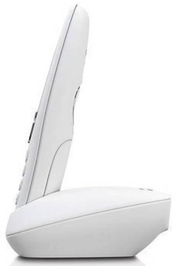 Schnurloses Telefon analog Gigaset A415 Freisprechen Weiß