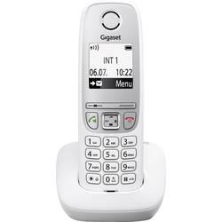 Image of Gigaset A415 DECT, GAP Schnurloses Telefon analog Freisprechen Weiß