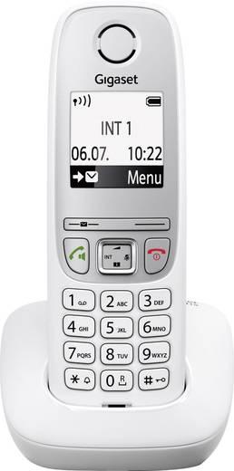 Schnurloses Telefon analog Gigaset A415 Freisprechen Weiß, Silber