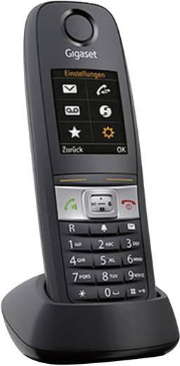 DECT Mobilteil Gigaset E630H Schwarz, Silber