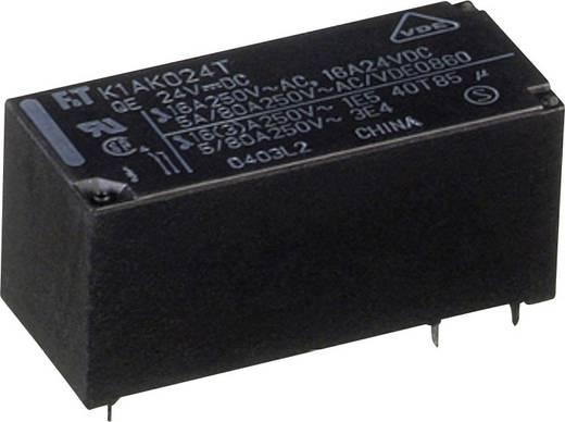 Printrelais 24 V/DC 16 A 1 Schließer Fujitsu FTR-K1AK024T 1 St.
