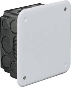 Boîte de dérivation GAO 341304001 (L x l) 100 mm x 100 mm