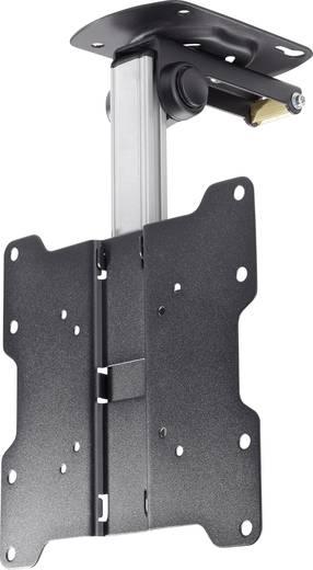 """SpeaKa Professional DH-1500 TV-Deckenhalterung 43,2 cm (17"""") - 94,0 cm (37"""") Schwenkbar"""