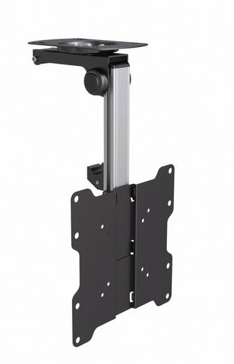 """TV-Deckenhalterung 43,2 cm (17"""") - 94,0 cm (37"""") Neigbar+Schwenkbar SpeaKa Professional DH-1500"""
